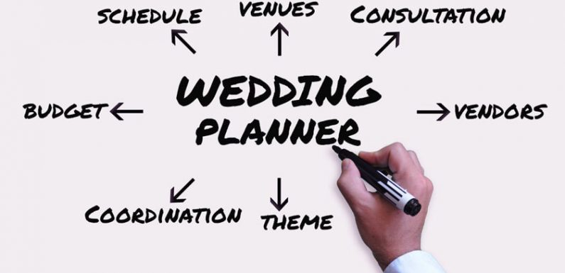 6 Advantages of Hiring a Wedding Planner