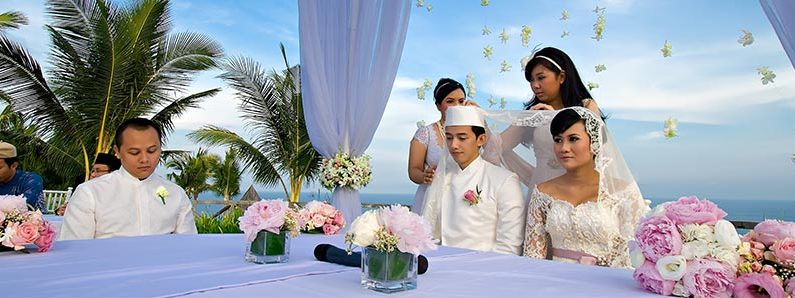 How to find the best Muslim wedding packages?
